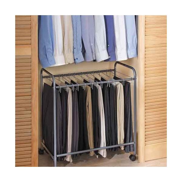 Penderie pantalons acheter quipements domestiques l 39 homme moderne for Penderie moderne