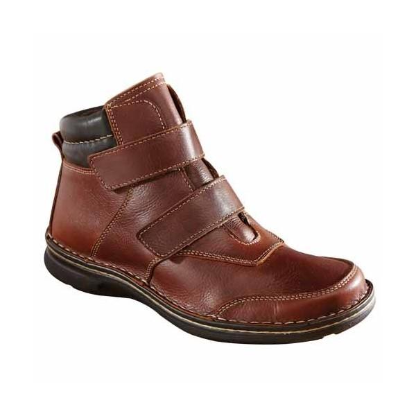 Boots grande largeur sur mesure acheter chaussures - Chaussures grande largeur homme ...