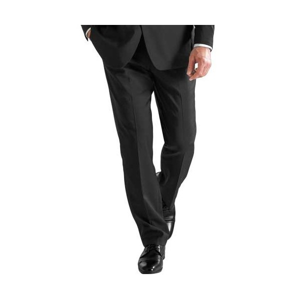 pantalon de costume easy care acheter pantalons jeans l 39 homme moderne. Black Bedroom Furniture Sets. Home Design Ideas