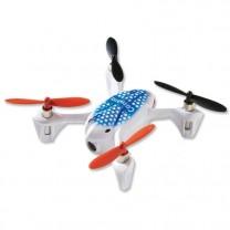 Drone radiocommandé «reporter»