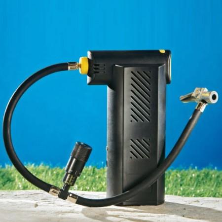 Pompe rechargeable