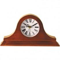Horloge radio-pilotée «Silent time»