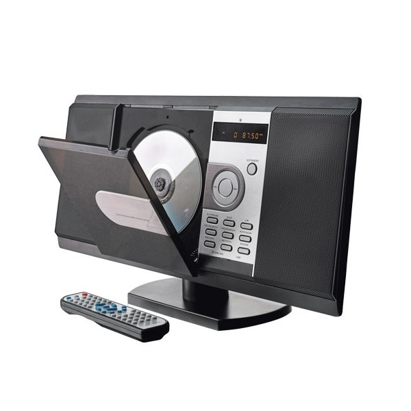 Chaîne Hi-Fi/lecteur  DVD