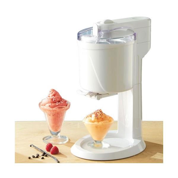 Machine glaces italiennes acheter cuisine l 39 homme - Machine a glace italienne maison ...
