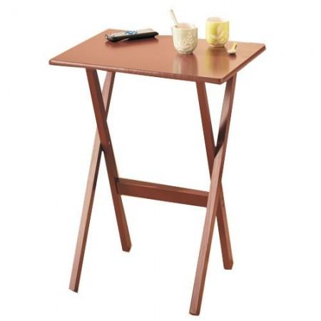 Table d appoint pliante acheter d co ameublement - Table d appoint pliante multifonction ...
