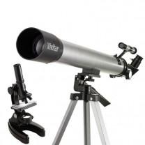 Télescope & microscope Vivitar