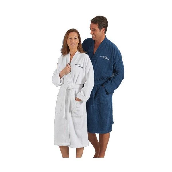 peignoir jean louis scherrer acheter pyjamas robes de chambre l 39 homme moderne. Black Bedroom Furniture Sets. Home Design Ideas