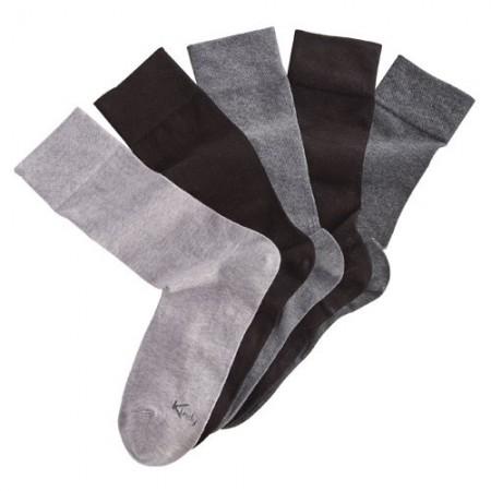 Coffret chaussettes Kindy® - les 5 paires