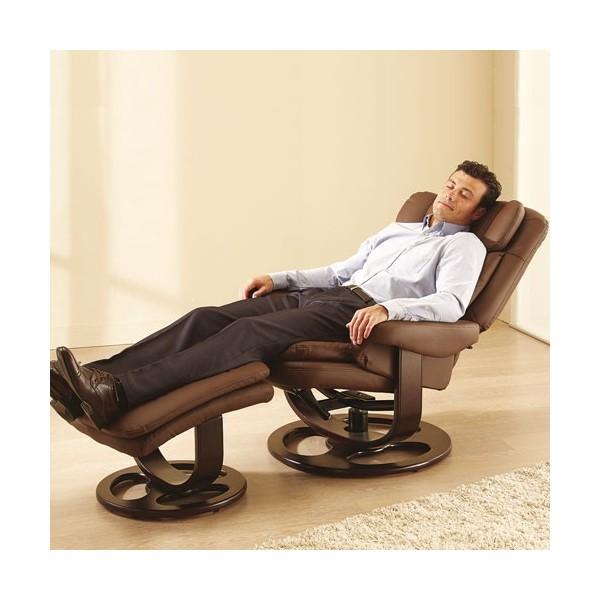 fauteuil massant chauffant relax sensation acheter meubles fauteuils l 39 homme moderne. Black Bedroom Furniture Sets. Home Design Ideas