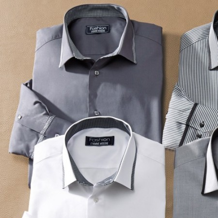 Chemise First Class