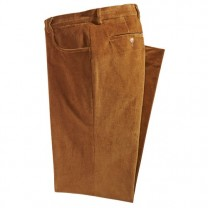 Pantalon Velours Essentiel