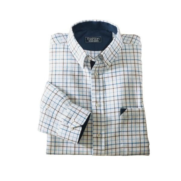 Extrêmement Chemises, chemisettes - L'Homme Moderne DN43