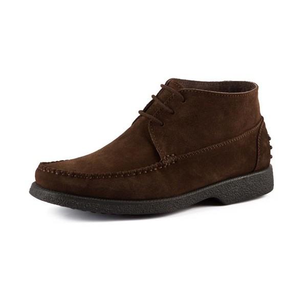 Chaussures Cuir Boston