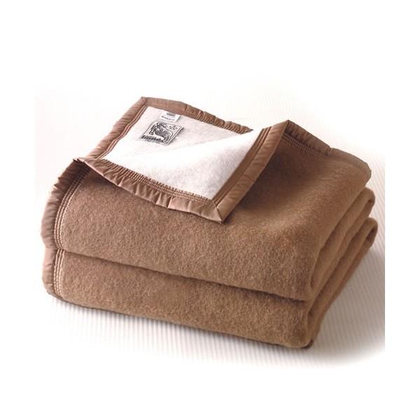 Couverture en laine  BélierLainé®