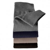 Chaussettes Cachemire Soie - les 4 paires