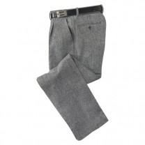 Pantalon Tweed Pure Laine