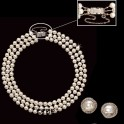 Le collier de perles Jackie Kennedy