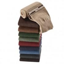 Chaussettes Confort - les 10 paires