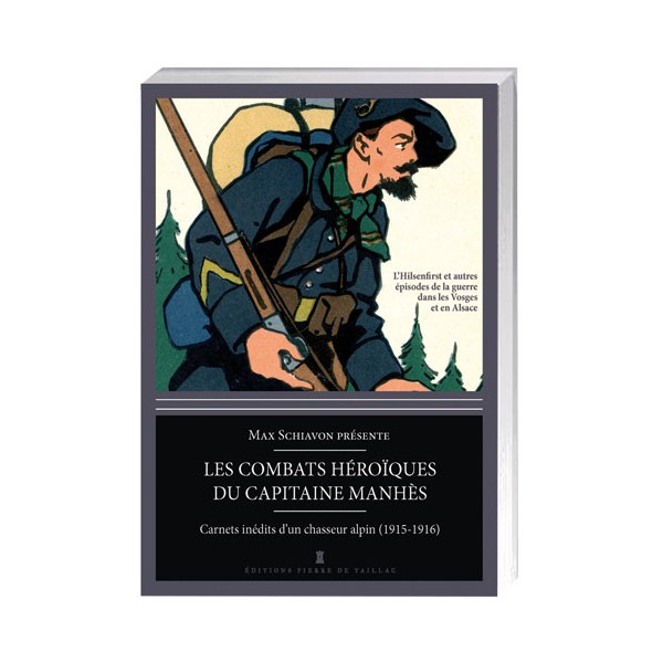 Les Combats héroïques du capitaine Manhès