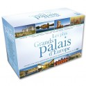 Coffret DVD Les Plus Grands palais d'Europe