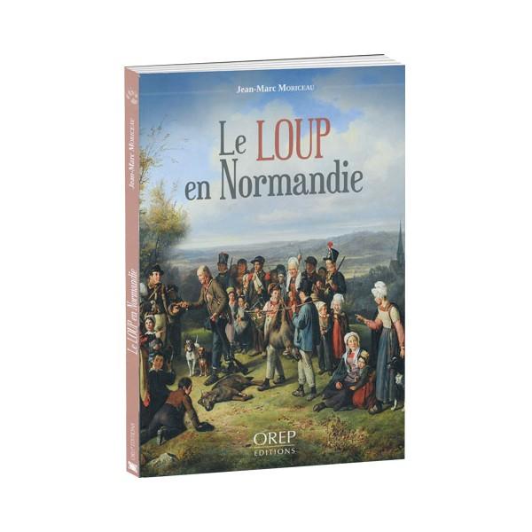Le Loup en Normandie