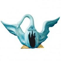 Le cygne du Décor pour Bacchanale Salvador Dalí