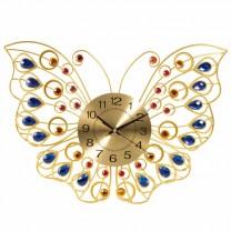 L'horloge Papillon