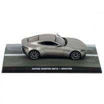 L'Aston Martin DB10