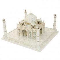 Le puzzle Taj Mahal 3D