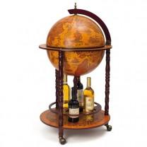 Le globe de Bacchus