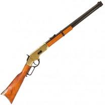 La carabine Winchester 1866