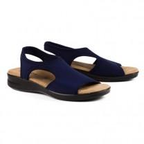 Sandales extensibles «confort d'été» - lapaire