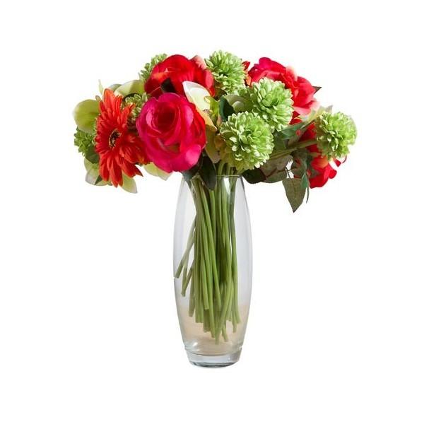 Bouquet « éternité »