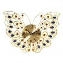 Horloge Papillon de lumière