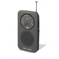 Mini radio de poche Muse