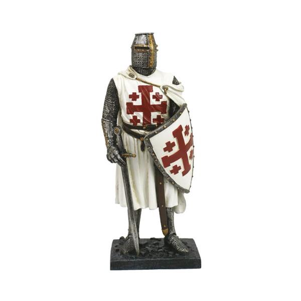 Le chevalier du Saint-Sépulcre