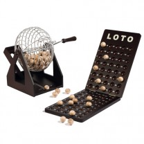 L'authentique jeu de Loto