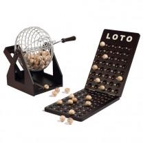L'authentique jeu de Loto