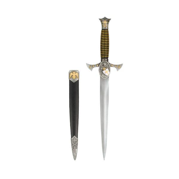 La dague templière