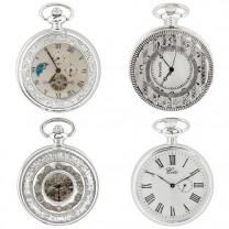 Les 4 montres de gousset