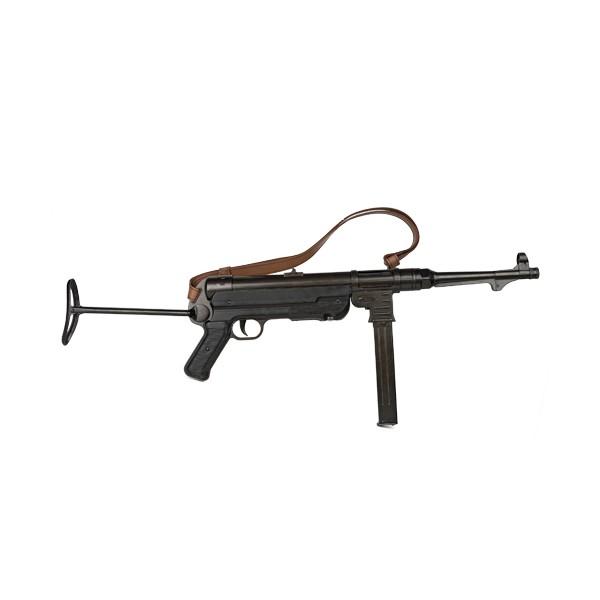 La mitrailleuse MP40, Allemagne 1940