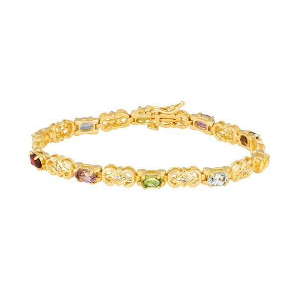 Le bracelet de pierres fines