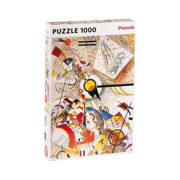 Les deux puzzles