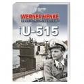 Werner Henke, le commandant rebelle à bord de l'U-515