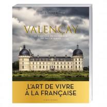 Valençay, le château Renaissance de Talleyrand