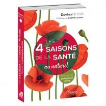 Les 4 saisons de la santé au naturel