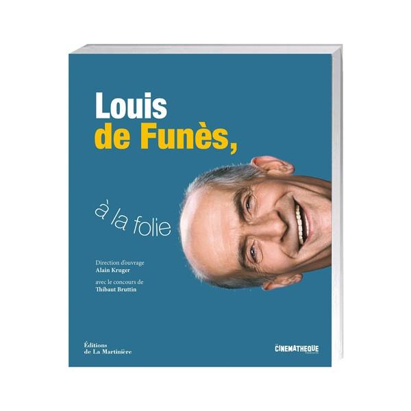 Louis De Funés, Á la folie