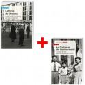 Lot de 2 ouvrages : Lettres de Drancy + Le Pull-over de Buchenwald