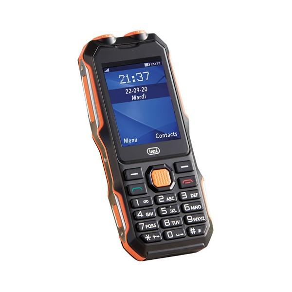 Téléphone portable antichoc