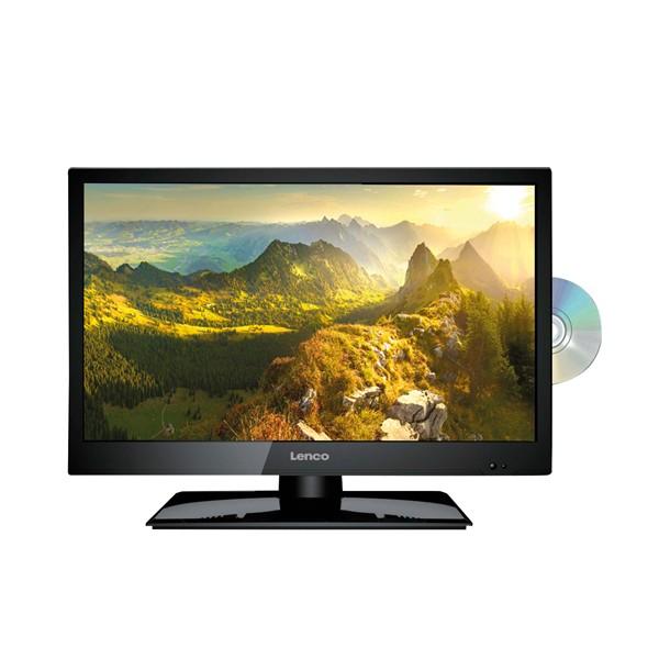 Combo TV LED DVD